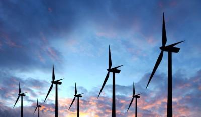 Energija Vjetra Portugal