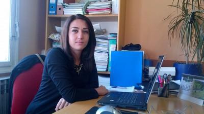 Amra imamović, dpl.ing