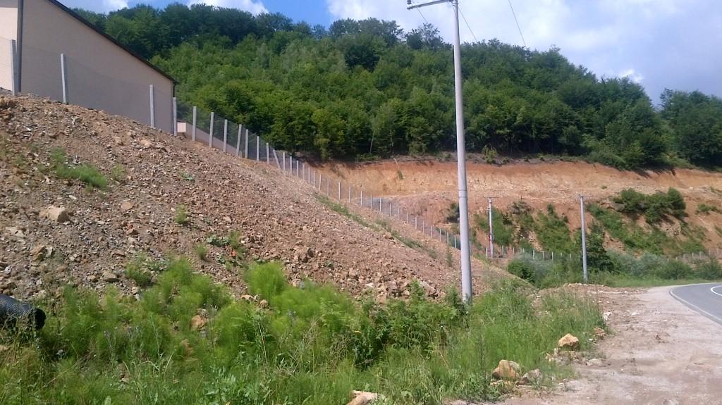 Regionalna deponija Crni vrh